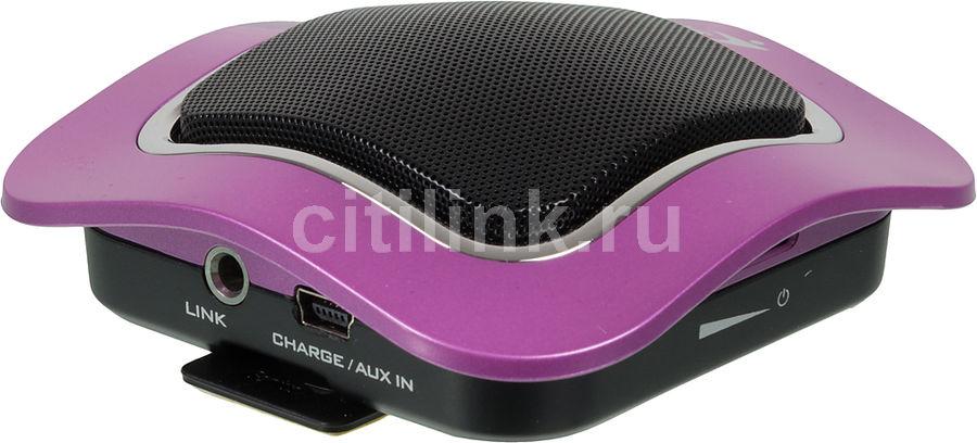 GENIUS SP-i400,  2Вт, розовый  [31730999101]