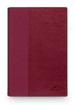 Обложка SONY PRSA-SC22, красный