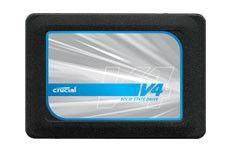 Накопитель SSD CRUCIAL V4 CT032V4SSD2 32Гб, 2.5