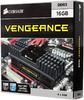 Модуль памяти CORSAIR Vengeance CMZ16GX3M4A2400C10 DDR3 -  4x 4Гб 2400, DIMM,  Ret вид 3