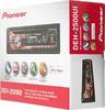 Автомагнитола PIONEER DEH-2500UI,  USB вид 7