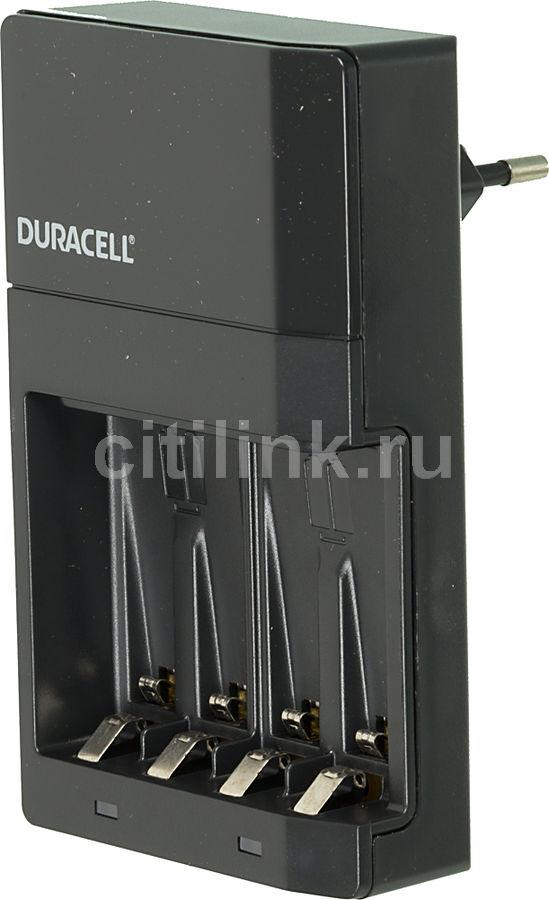 Зарядное устройство DURACELL CEF14