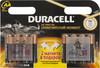 Батарея DURACELL Basic LR6-8BL + магнит олимпик,  8 шт. AA вид 1