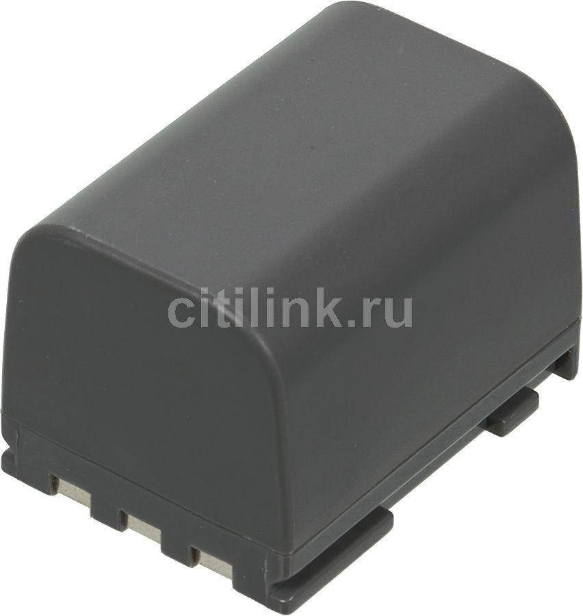 Аккумулятор ACMEPOWER AP-NB-2L12, Li-Ion,  7.4В,  1330мAч,  для видеокамер Canon MV-5i/5iMC/6iMC/790/800 series/900-series MVX-200i/250i/300/330i/350i/20i/25i/30i/35i/40i/45i MD100-series