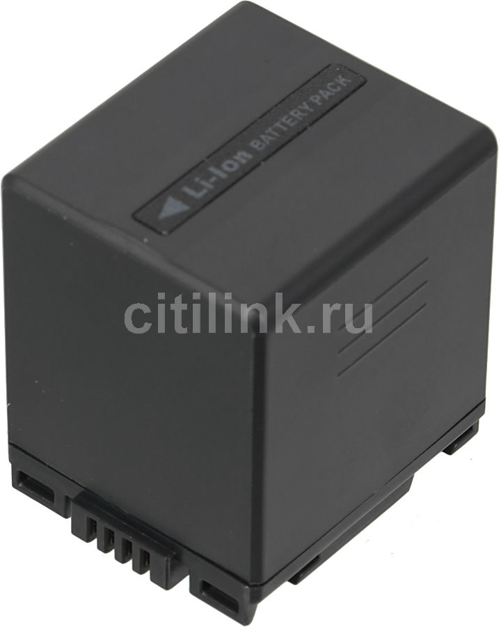 Аккумулятор ACMEPOWER AP-DU21, Li-Ion, 7.2В, 2000мAч, для видеокамер Panasonic NV-GS22, Panasonic NV-GS25, Panasonic NV-GS27, Panasonic