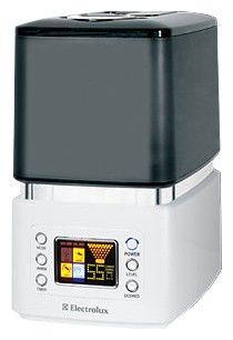 Увлажнитель воздуха ELECTROLUX EHU 3510D,  белый