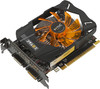 Видеокарта ZOTAC GeForce GTX 650 Ti,  ZT-61101-10M,  1Гб, GDDR5, Ret вид 2