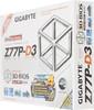 Материнская плата GIGABYTE GA-Z77P-D3 LGA 1155, ATX, Ret вид 6