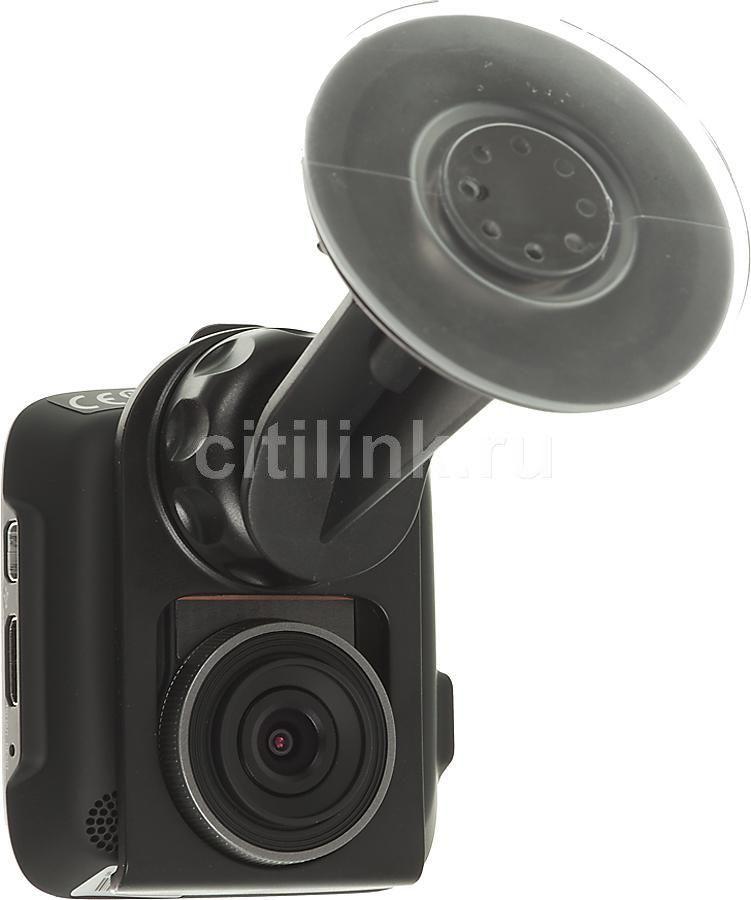 Видеорегистратор MIO MiVue 358P черный [dvr mio mivue 358p hd]