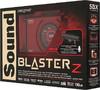 Звуковая карта PCI-E CREATIVE Sound Blaster Z,  5.1, Ret [70sb150000001] вид 7