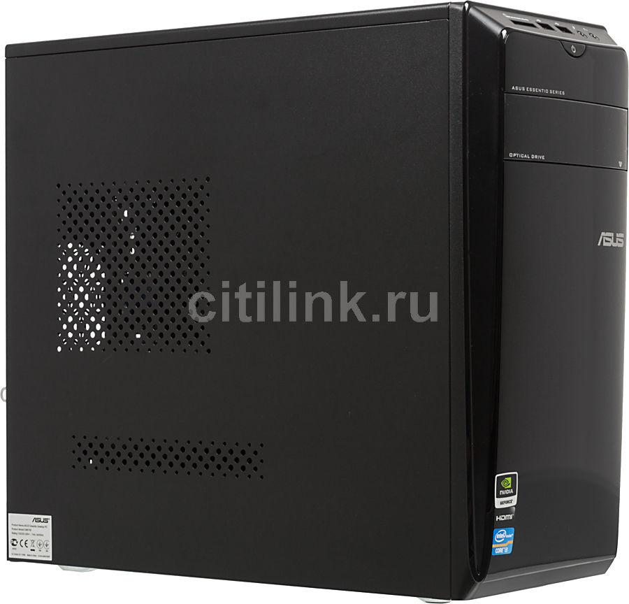 Компьютер  ASUS CM6730,  Intel  Core i3  3220,  DDR3 4Гб, 1000Гб,  nVIDIA GeForce GT630 - 2048 Мб,  DVD-RW,  CR,  Windows 8,  черный [90pd74dbm351zdm0eckz ]