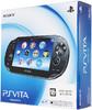 Игровая консоль SONY PlayStation Vita, черный вид 15