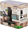 Игровая консоль MICROSOFT Xbox 360 S4G-00176, черный вид 13