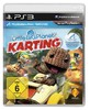Игра SONY LittleBigPlanet Karting для  PlayStation3 Rus вид 1