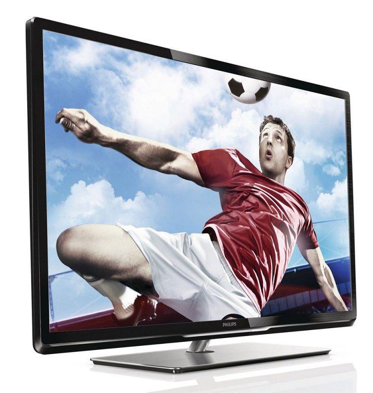 LED телевизор PHILIPS 46PFL5527T/60