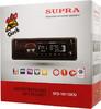 Автомагнитола SUPRA SFD-1011DCU,  USB,  SD/MMC вид 7