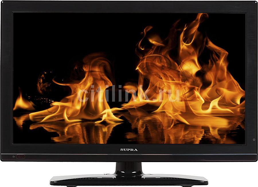 LED телевизор SUPRA STV-LC19660WL