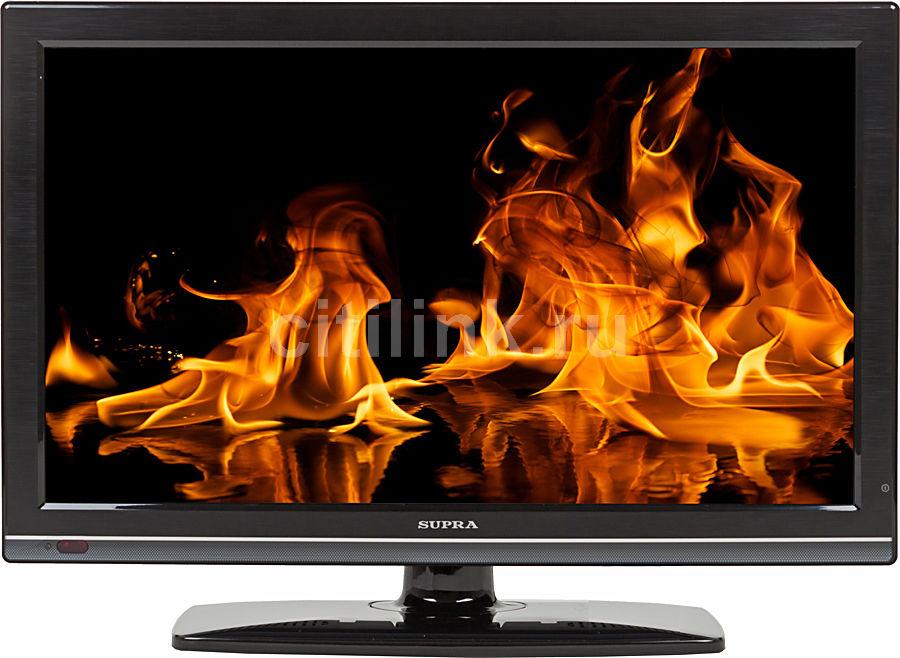 LED телевизор SUPRA STV-LC19663WL