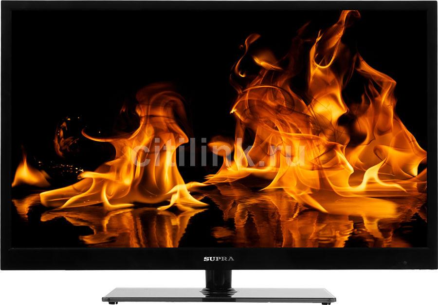 "LED телевизор SUPRA STV-LC32790WL  ""R"", 32"", HD READY (720p),  черный"