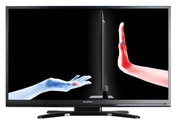 LED телевизор SUPRA STV-LC42790FL