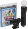 Беспроводной контроллер SONY PlayStation 3 [1csc20000007] вид 1