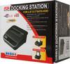 Док-станция для  HDD AGESTAR SUBTO1, черный вид 7
