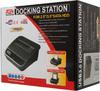 Док-станция для  HDD AGESTAR 3CBTO1, черный вид 6