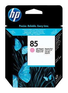 Печатающая головка HP 85 (C9424A) светло-пурпурный