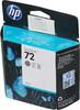 Картридж HP 72 C9401A,  серый вид 1