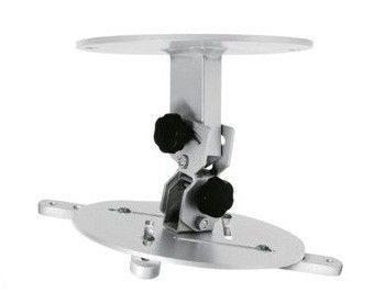 Кронштейн OMB Monoprojector,   для проектора,  15кг,  серебристый