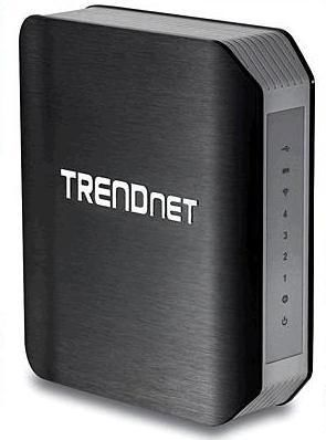 Маршрутизатор TRENDNET TEW-812DRU