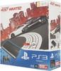 Игровая консоль SONY PlayStation 3 PS719284246, черный вид 12