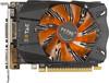 Видеокарта ZOTAC GeForce GTX 650,  1Гб, GDDR5, oem [zt-61001-10b] вид 1