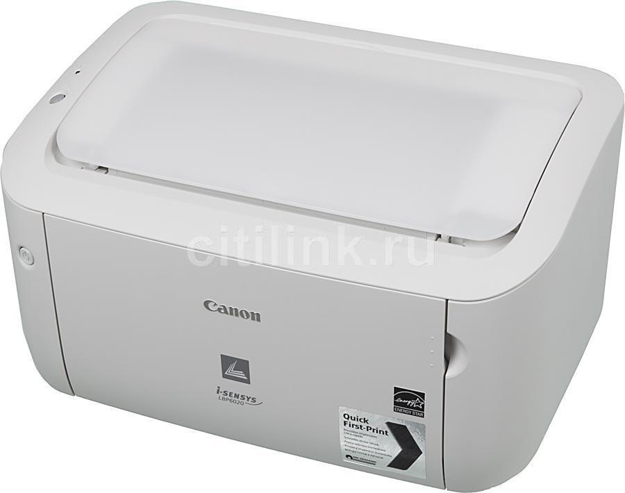Canon lbp6020 драйвер скачать бесплатно с официального сайта