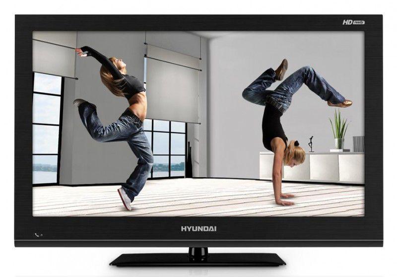 LED телевизор HYUNDAI H-LED24V14