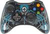 Игровая консоль MICROSOFT Xbox 360 S4K-00077, черный вид 7