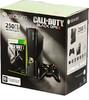 Игровая консоль MICROSOFT Xbox 360 S2G-00053, черный вид 11