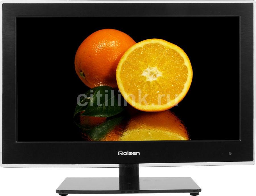 LED телевизор ROLSEN RL-19L1005U