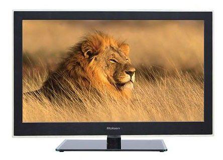 LED телевизор ROLSEN RL-32L1005U