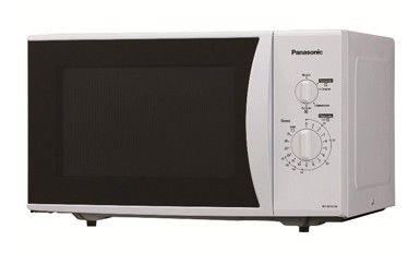 Микроволновая печь PANASONIC NN-SM332WZPE, белый