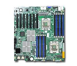 Серверная материнская плата SUPERMICRO MBD-X8DTH-iF-O