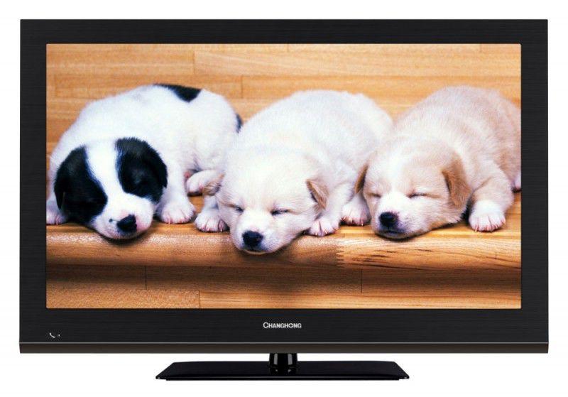 LED телевизор CHANGHONG E42F868EB