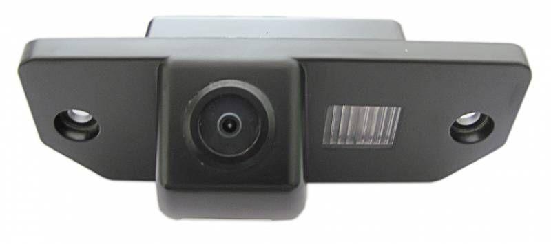 Камера заднего вида VELAS F-01,  FORD C-Max, Focus Hatchback