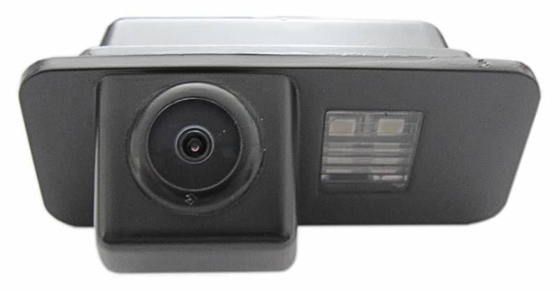 Камера заднего вида VELAS F-02,  FORD Fiesta, Mondeo, S-Max