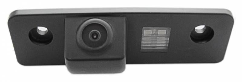 Камера заднего вида VELAS S-01,  SKODA Octavia