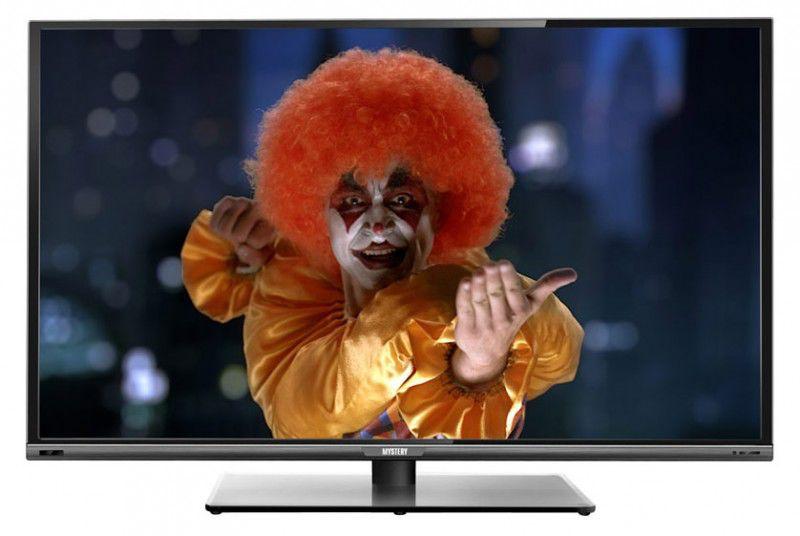 LED телевизор MYSTERY MTV-4025LW