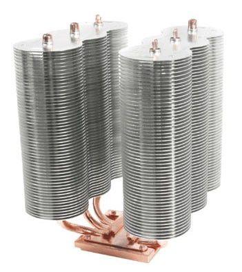 Система охлаждения THERMALTAKE Sonic Tower CL-P0323,  Ret