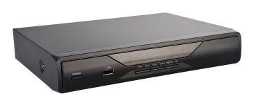 Ресивер DVB-T2 POLAR DT-1003