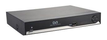 Ресивер DVB-T2 POLAR DT-1005