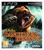 Игра SONY Cabela`s Dangerous Hunts 2013 для  PlayStation3 Eng вид 1